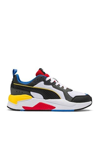 X-RAY JR Beyaz Kadın Sneaker Ayakkabı 100532367