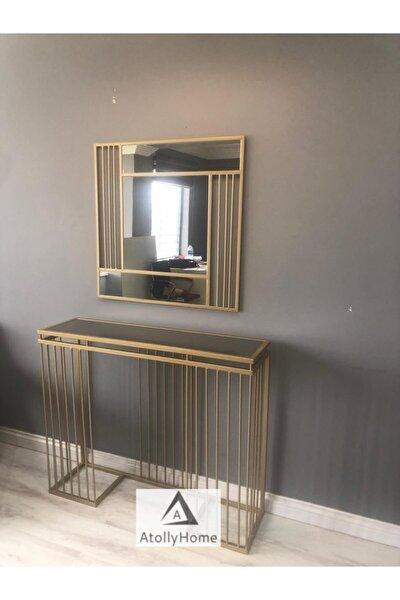 Ayna Dahil Dresuar