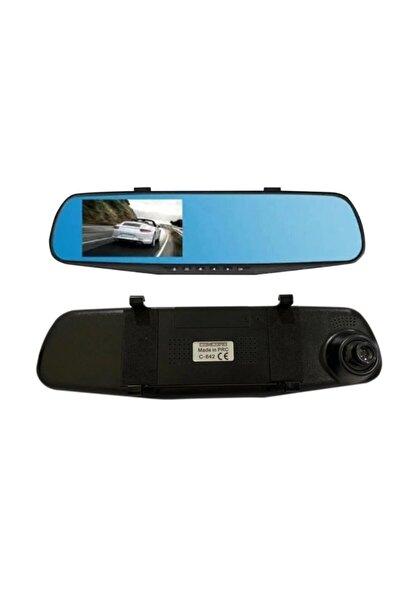 """C-642 Dikiz Ayna Ön Kamera 4.3"""" Inç"""