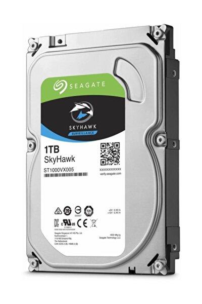 """Skyhawk 1tb 3.5"""" 5900rpm Sata3 64mb Güvenlik Cihazları Ile Uyumlu Harddisk"""