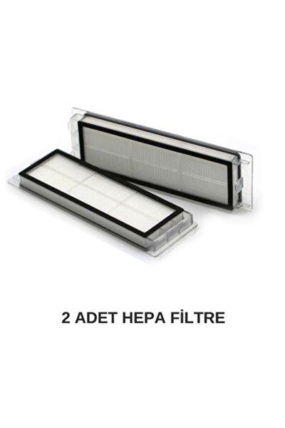S5 - S6 Max S50 - S55 Uyumlu Hepa Filtre