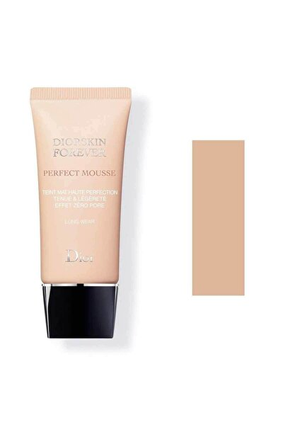 Fondöten - Forever Mousse Foundation 022 3348901341165