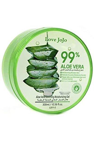 Saf Aloe Vera Jeli 300 ml