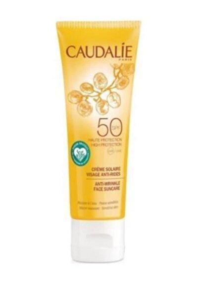 Anti-wrinkle Face Suncare Spf50 50ml