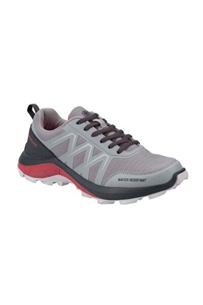 TOUCH WMN Gri Kadın Outdoor Ayakkabı 100533814