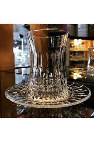 Çay Seti Takımı 12 Parça Heybeli Serisi Lizbon Model