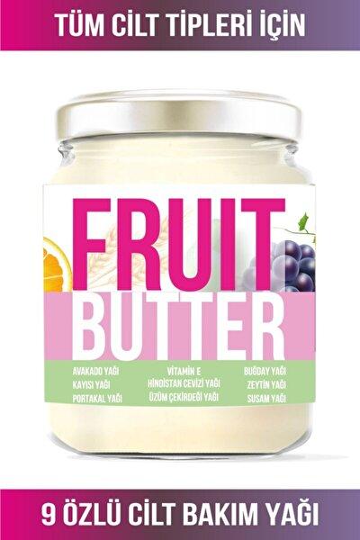 Fruıt Butter Cilt Bakım Yağı 190ml