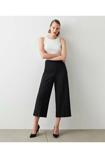 Culotte Fit Pantolon