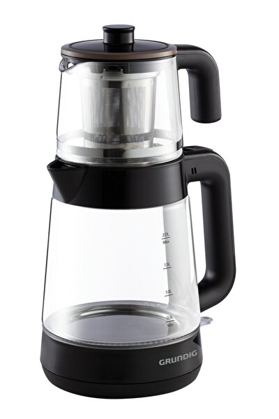 Cm 4054 Bio Çay Makinesi