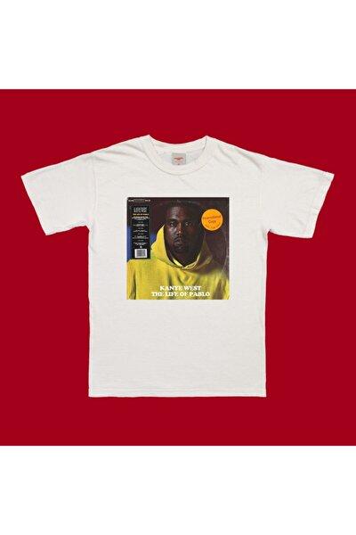 Life Of Pablo T-shirt