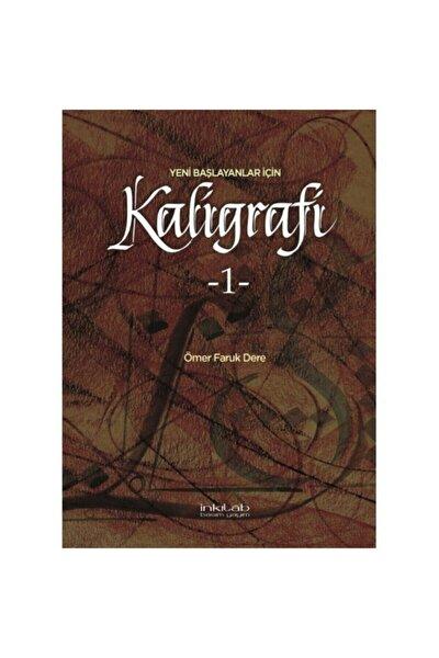 Yeni Başlayanlar Için Kaligrafi - 1