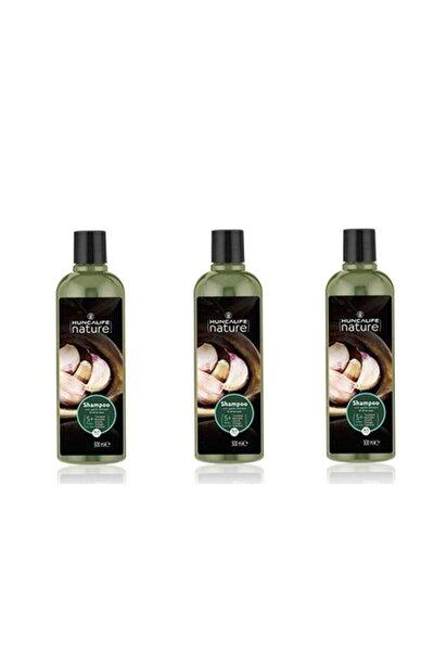 Nature Sarımsaklı Şampuan 500 ml