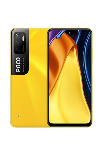 M3 Pro 5g 6+128 Sarı Xiaomi Garantili
