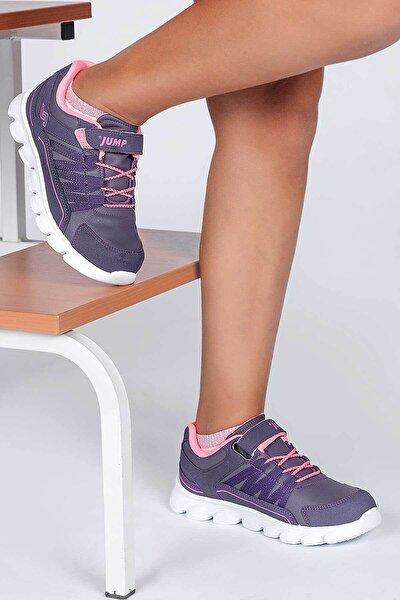 20814 Kız Çocuk Spor Ayakkabı