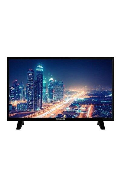 "32TEC600 32"" 80 Ekran Uydu Alıcılı HD Ready LED TV"