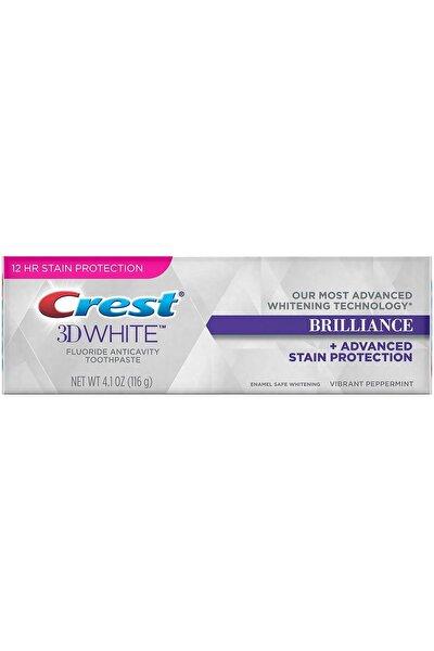 3d White Brilliance Diş Macunu 116 gr