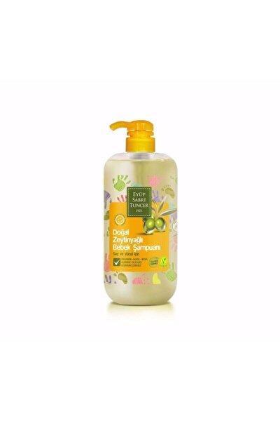 Bebek Şampuanı Zeytinyağlı 600 ml