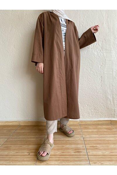 Tarçın Kimono