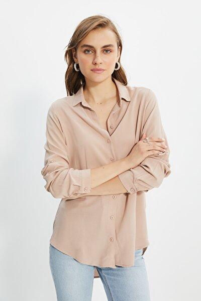 Vizon Basic Gömlek TWOSS19ST0226