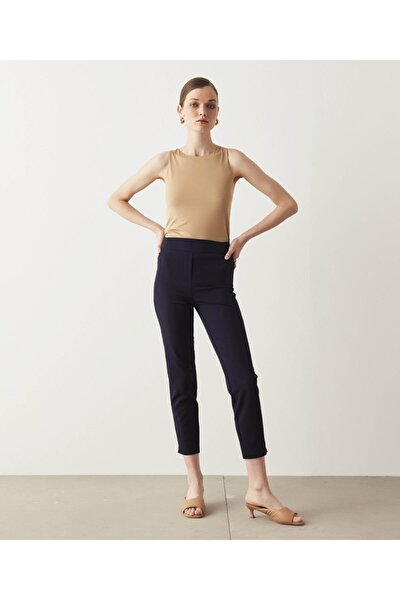 Skinny Fit Pantolon