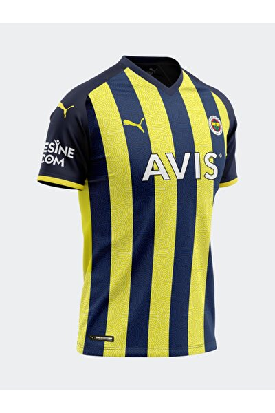 Yeni Sezon Forma (2021-2022)