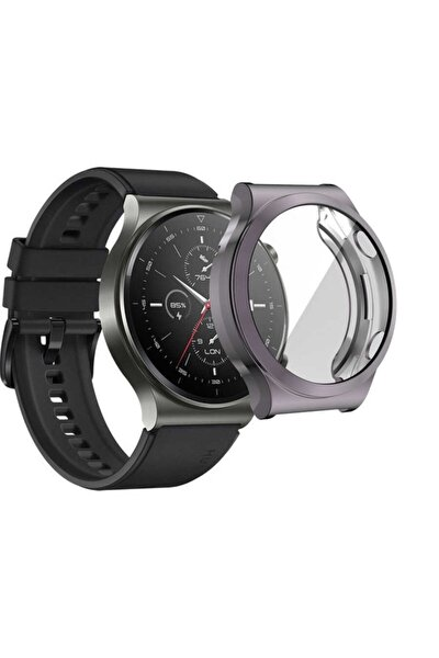 Watch Gt2 Pro Birebir Uyumlu Darbe Emici Özellikte High Quality Ekran Koruyucu