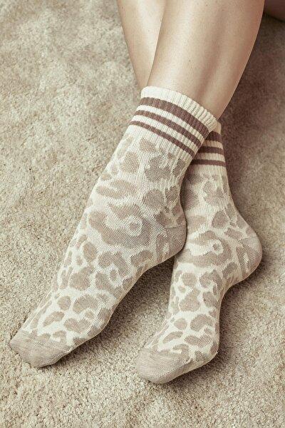 Cool Leo Soket Çorap