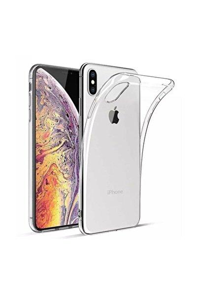 Iphone Xs Max Şeffaf Kılıf