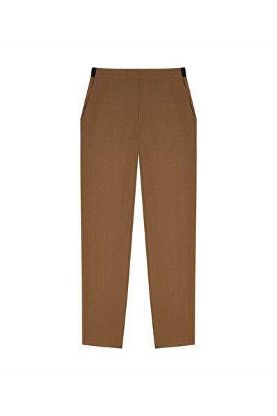 Pantolon Kahverengi