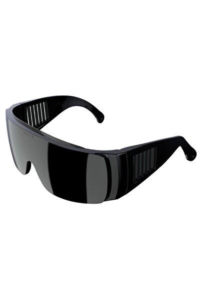 S700 Major Gözlük Üstü Gözlük Kaynakçı Siyah