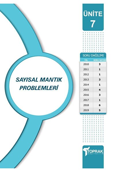 Problemler Soru Bankası 2021
