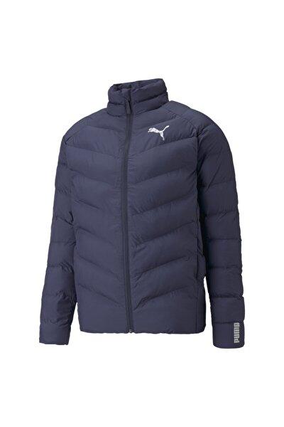 Warmcell Lightweight Jacket Erkek Lacivert Mont 58769906