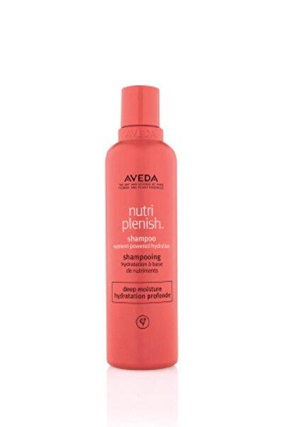 Nutriplenish Shampoo Deep Moisture 250 Ml