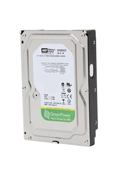 Wd 500 Gb 3,5 Inc 7200 Rpm Sata3 Pc Hdd Wd5000avds