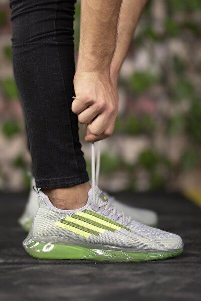 Buz Yeşil Unisex Sneaker 0012340
