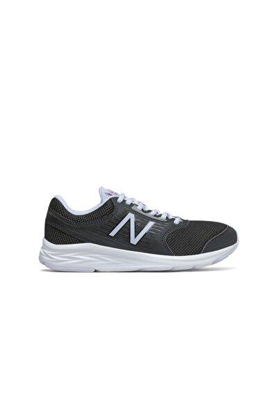 411 Siyah Koşu & Antrenman Ayakkabısı