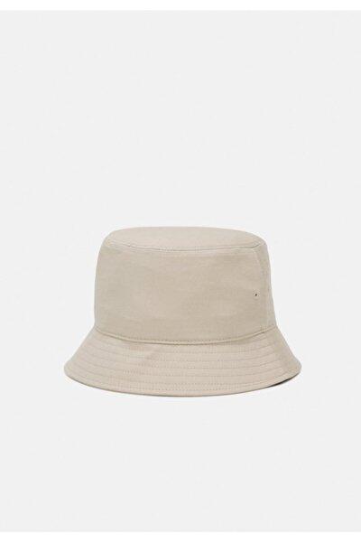 Kadın Bej Balıkçı Şapka