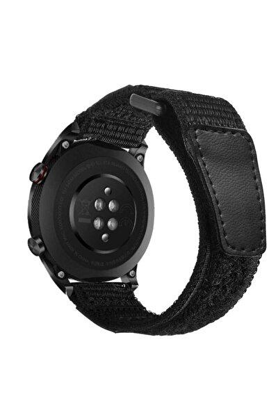 Watch Gt/gt2/gt2 Pro Uyumlu Magic Hasır Kordon 46mm