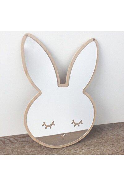 Tavşan Çocuk Odası Ayna