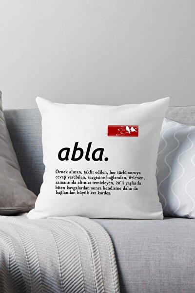 Abla Sözlük Anlamlı Yastık