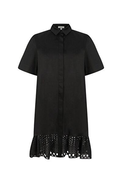 Fisto Mix Elbise