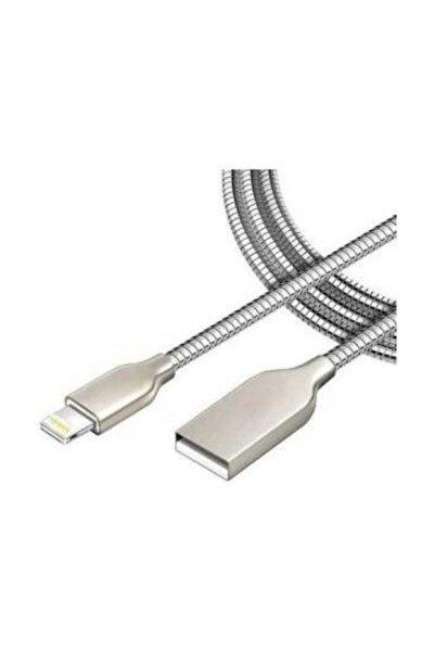 Lightning Iphone 2.1a 1 Metre Hızlı Data Şarj Kablosu