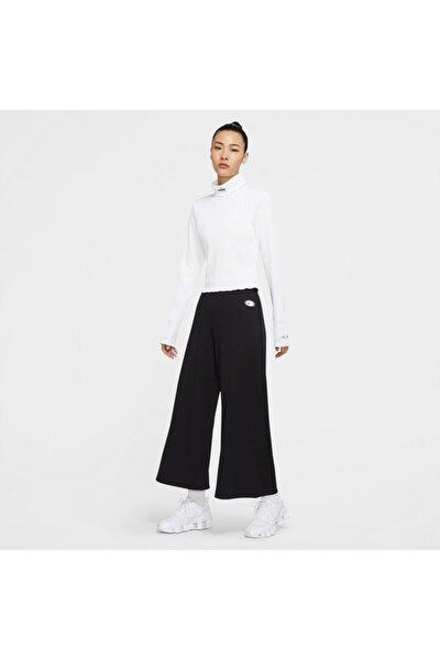 Sportswear Kadın Siyah Eşofman Altı