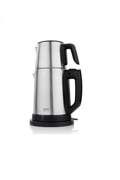 Optimal Çelik Elektrikli Çay Makinesi