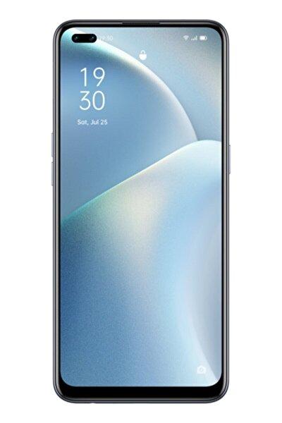 Reno4 Lite 128GB Beyaz Cep Telefonu (Oppo Türkiye Garantili)