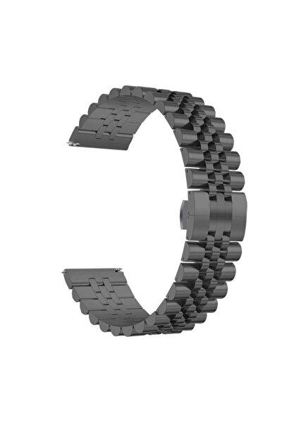 Watch Gt/gt2/gt2 Pro Uyumlu Rolex Tasarım Çelik Metal Kordon 46mm