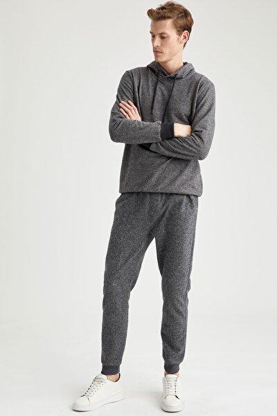 Skinny Fit Jogger Eşofman Altı