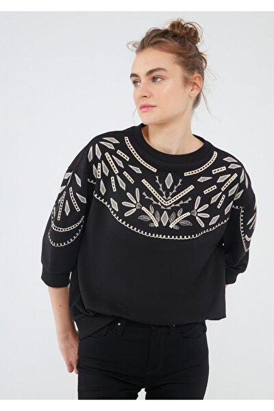 Siyah Tişört