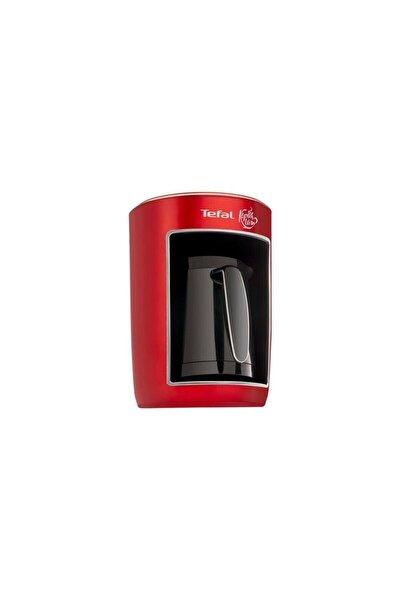 Kırmızı Köpüklüm Auto Tcm Kahve Makinesi (9100034361)