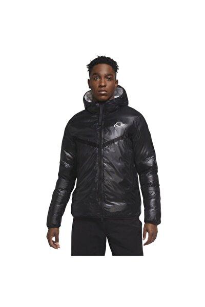 Sportswear Synthetic-fill Windrunner Erkek Mont Bol Kalıp